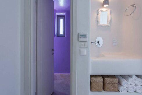 Luxury Sea View Villa Mykonos Greece. Mykonos Luxury Estates 28