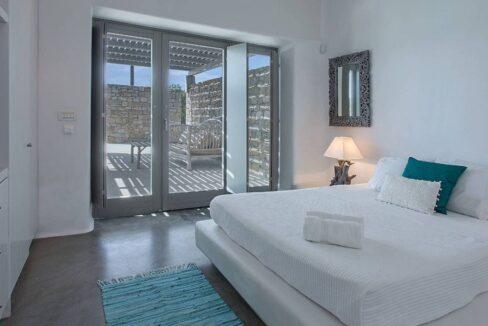 Luxury Sea View Villa Mykonos Greece. Mykonos Luxury Estates 29