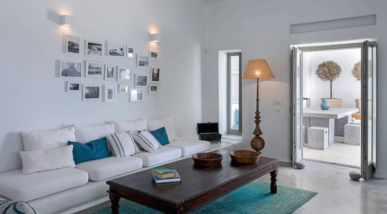 Luxury Sea View Villa Mykonos Greece. Mykonos Luxury Estates 31