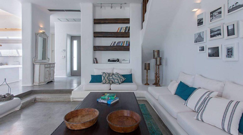 Luxury Sea View Villa Mykonos Greece. Mykonos Luxury Estates 32
