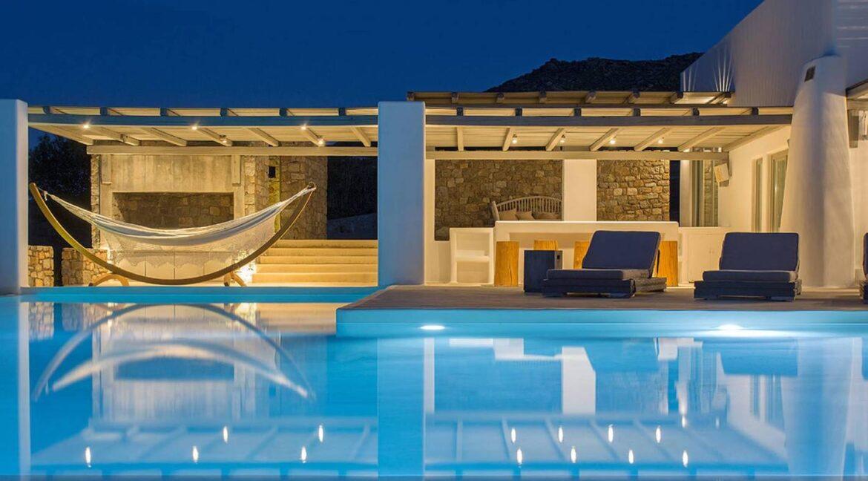 Luxury Sea View Villa Mykonos Greece. Mykonos Luxury Estates 34