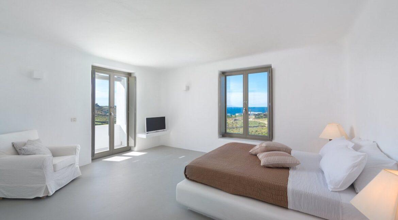 Luxury Sea View Villa Mykonos Greece. Mykonos Luxury Estates 6