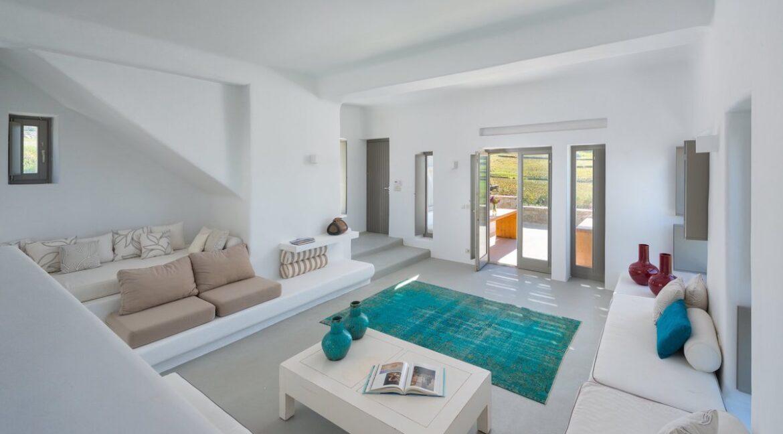 Luxury Sea View Villa Mykonos Greece. Mykonos Luxury Estates 7