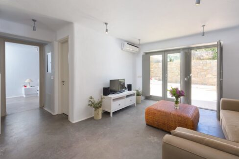 Luxury Sea View Villa Mykonos Greece. Mykonos Luxury Estates 9