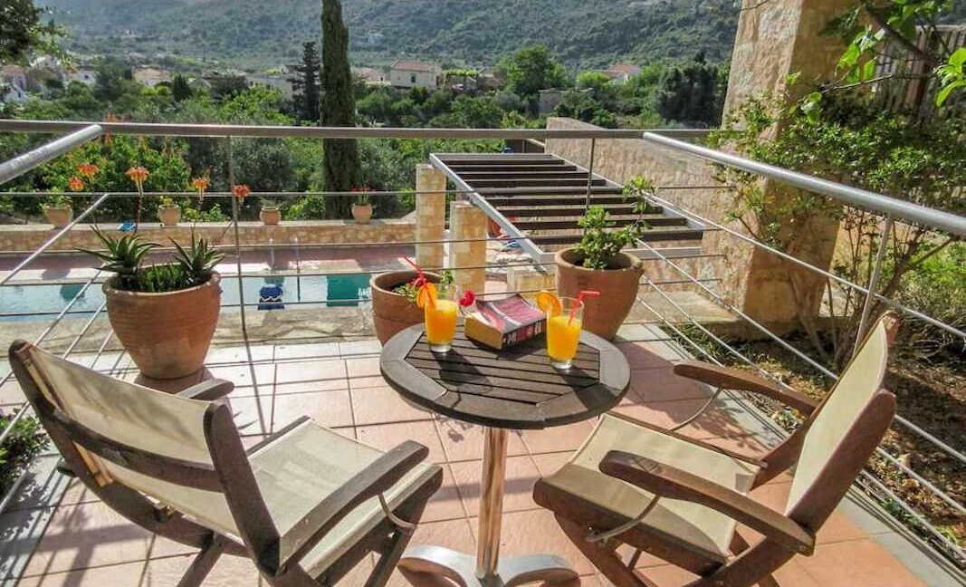 Luxury Villas Complex Apokoronas Chania, Invest in Greece, Real Estate Crete Greece 1