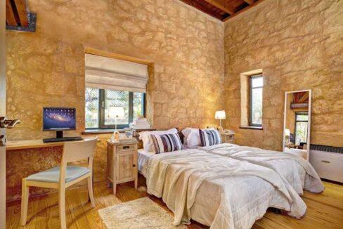 Luxury Villas Complex Apokoronas Chania, Invest in Greece, Real Estate Crete Greece 11