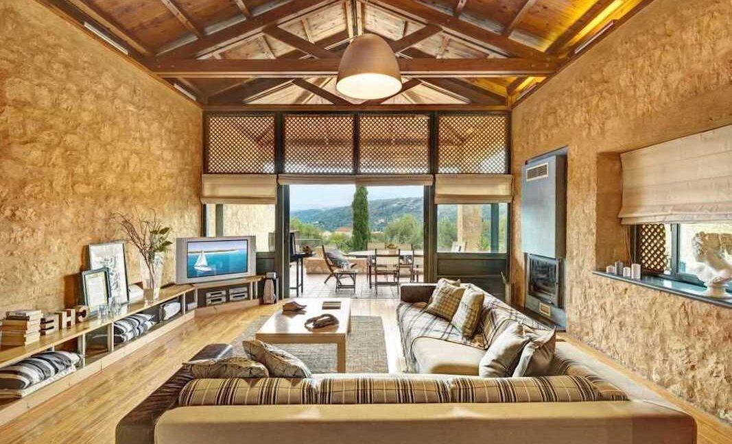 Luxury Villas Complex Apokoronas Chania, Invest in Greece, Real Estate Crete Greece 14