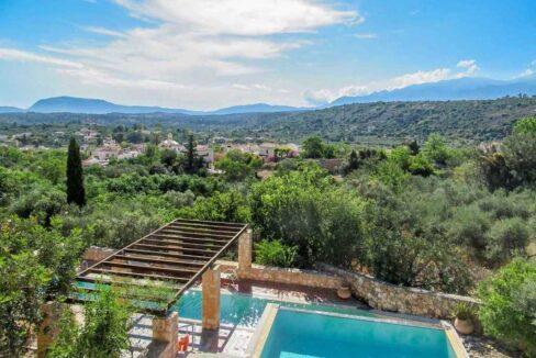 Luxury Villas Complex Apokoronas Chania, Invest in Greece, Real Estate Crete Greece 15