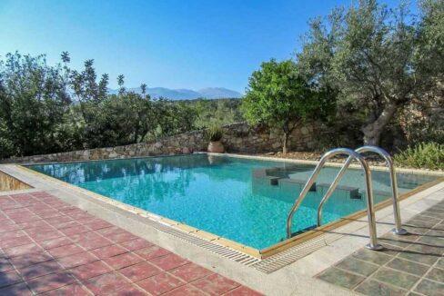 Luxury Villas Complex Apokoronas Chania, Invest in Greece, Real Estate Crete Greece 16