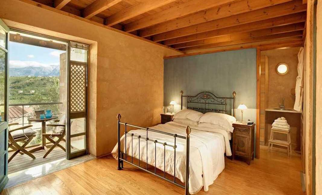 Luxury Villas Complex Apokoronas Chania, Invest in Greece, Real Estate Crete Greece 18