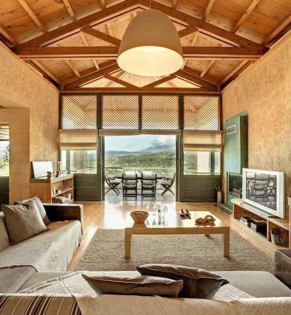 Luxury Villas Complex Apokoronas Chania, Invest in Greece, Real Estate Crete Greece 21