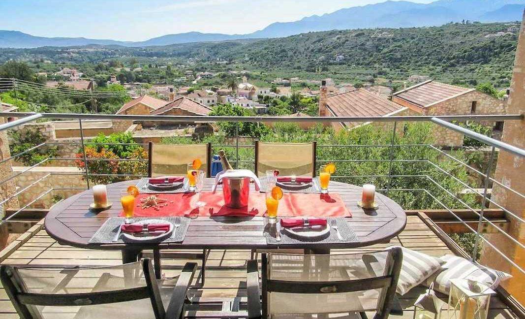 Luxury Villas Complex Apokoronas Chania, Invest in Greece, Real Estate Crete Greece 24