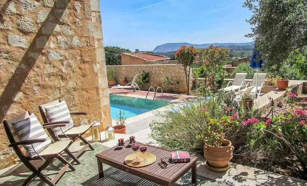 Luxury Villas Complex Apokoronas Chania, Invest in Greece, Real Estate Crete Greece 25