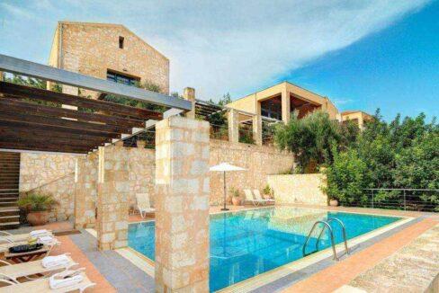 Luxury Villas Complex Apokoronas Chania, Invest in Greece, Real Estate Crete Greece 29