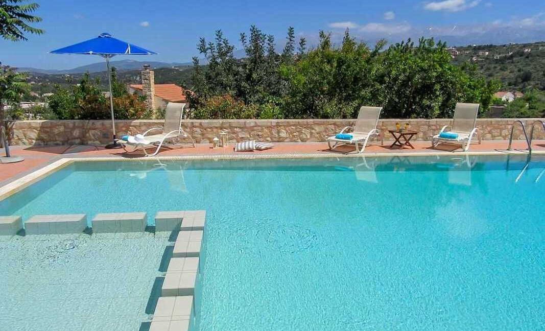 Luxury Villas Complex Apokoronas Chania, Invest in Greece, Real Estate Crete Greece 31
