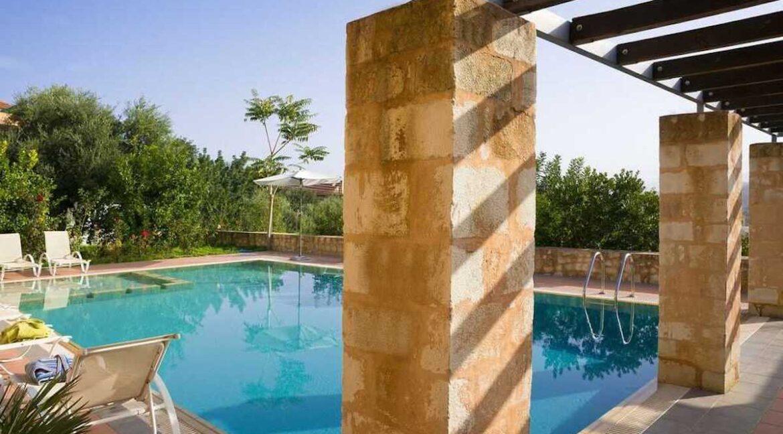 Luxury Villas Complex Apokoronas Chania, Invest in Greece, Real Estate Crete Greece 32
