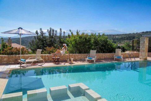 Luxury Villas Complex Apokoronas Chania, Invest in Greece, Real Estate Crete Greece 33