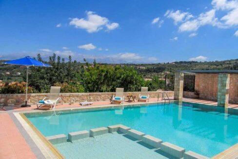 Luxury Villas Complex Apokoronas Chania, Invest in Greece, Real Estate Crete Greece 34