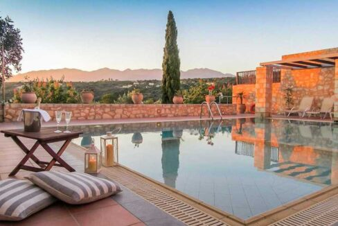 Luxury Villas Complex Apokoronas Chania, Invest in Greece, Real Estate Crete Greece 36