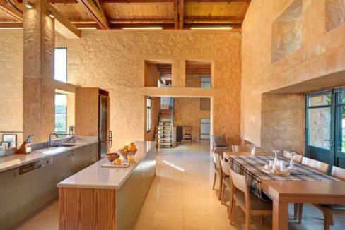 Luxury Villas Complex Apokoronas Chania, Invest in Greece, Real Estate Crete Greece 4