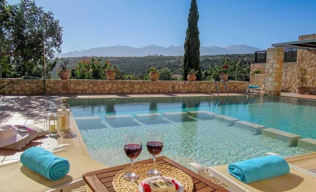 Luxury Villas Complex Apokoronas Chania, Invest in Greece, Real Estate Crete Greece 40