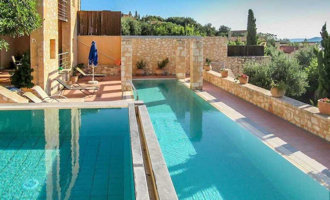 Luxury Villas Complex Apokoronas Chania, Invest in Greece, Real Estate Crete Greece 41