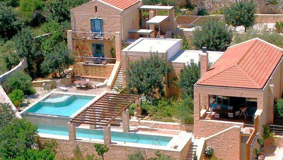 Luxury Villas Complex Apokoronas Chania, Invest in Greece, Real Estate Crete Greece 43