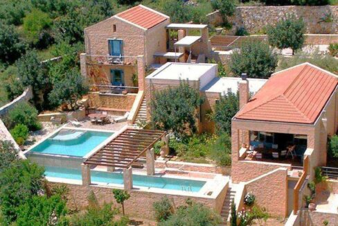 Luxury Villas Complex Apokoronas Chania, Invest in Greece, Real Estate Crete Greece 45