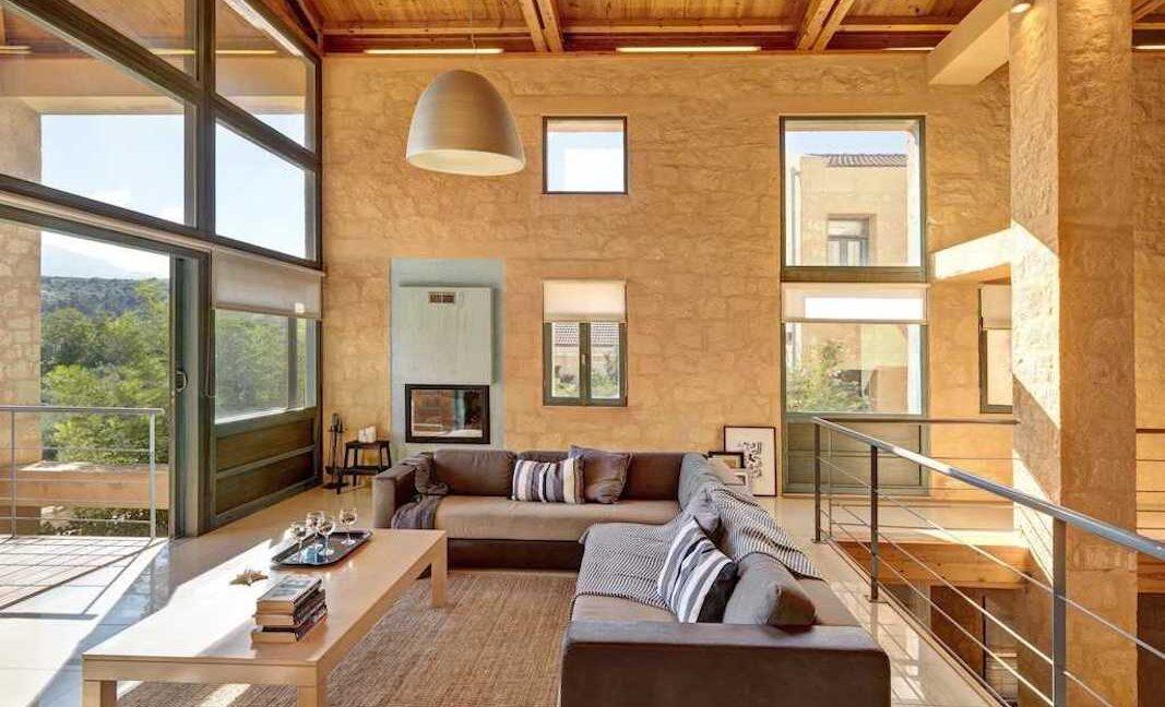 Luxury Villas Complex Apokoronas Chania, Invest in Greece, Real Estate Crete Greece 5