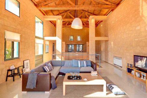 Luxury Villas Complex Apokoronas Chania, Invest in Greece, Real Estate Crete Greece 6