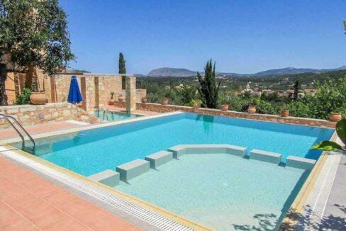 Luxury Villas Complex Apokoronas Chania, Invest in Greece, Real Estate Crete Greece 7