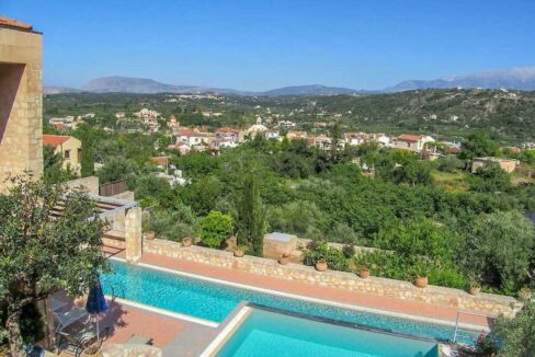 Luxury Villas Complex Apokoronas Chania, Invest in Greece, Real Estate Crete Greece 8