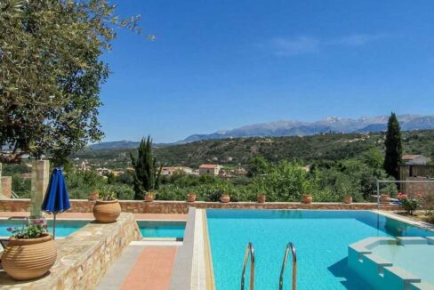 Luxury Villas Complex Apokoronas Chania, Invest in Greece, Real Estate Crete Greece 9