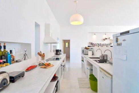 Mansion in Paros for sale, Paros Villa. Luxury Property Paros Greece for Sale 11