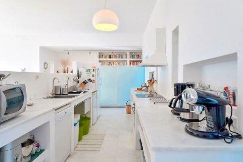 Mansion in Paros for sale, Paros Villa. Luxury Property Paros Greece for Sale 12