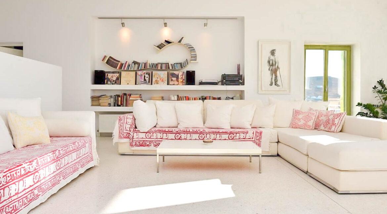 Mansion in Paros for sale, Paros Villa. Luxury Property Paros Greece for Sale 13