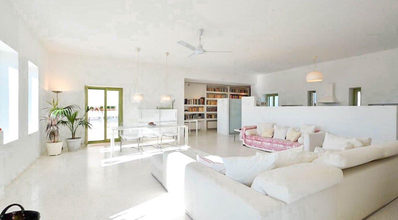 Mansion in Paros for sale, Paros Villa. Luxury Property Paros Greece for Sale 16
