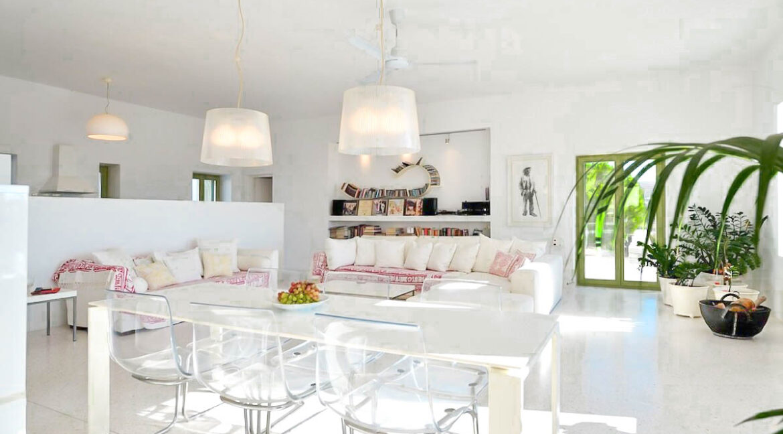 Mansion in Paros for sale, Paros Villa. Luxury Property Paros Greece for Sale 17
