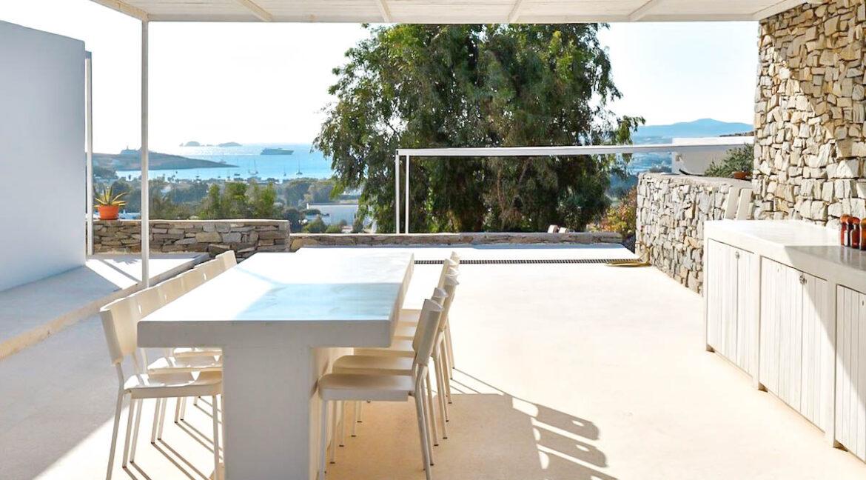 Mansion in Paros for sale, Paros Villa. Luxury Property Paros Greece for Sale 19