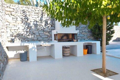 Mansion in Paros for sale, Paros Villa. Luxury Property Paros Greece for Sale 20