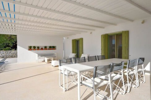 Mansion in Paros for sale, Paros Villa. Luxury Property Paros Greece for Sale 21