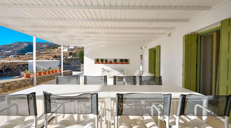 Mansion in Paros for sale, Paros Villa. Luxury Property Paros Greece for Sale 22