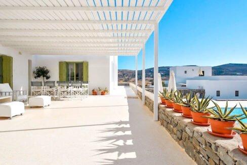 Mansion in Paros for sale, Paros Villa. Luxury Property Paros Greece for Sale 23