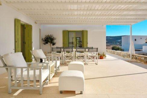 Mansion in Paros for sale, Paros Villa. Luxury Property Paros Greece for Sale 24
