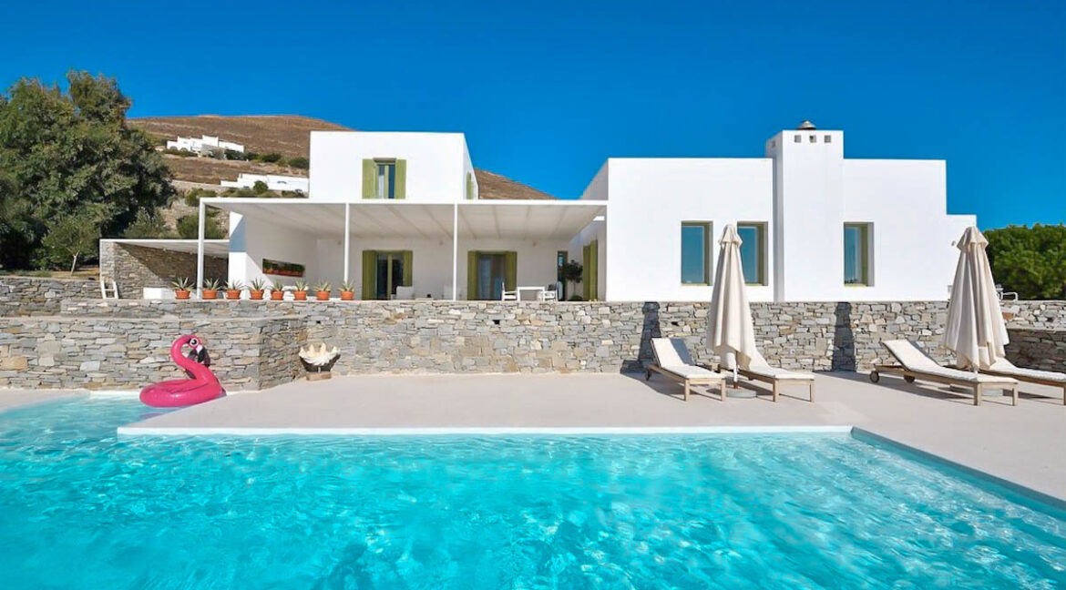 Mansion in Paros for sale, Paros Villa. Luxury Property Paros Greece for Sale