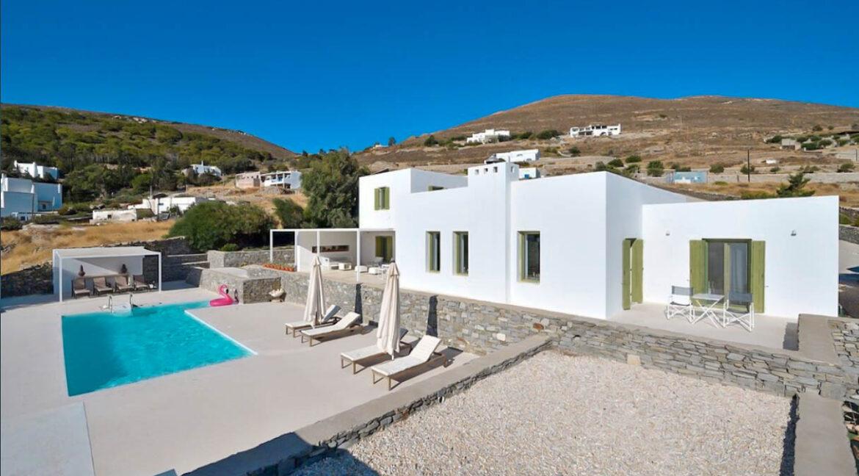 Mansion in Paros for sale, Paros Villa. Luxury Property Paros Greece for Sale 26
