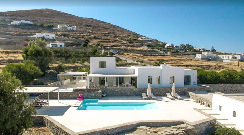 Mansion in Paros for sale, Paros Villa. Luxury Property Paros Greece for Sale 27