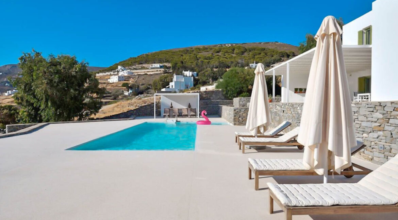 Mansion in Paros for sale, Paros Villa. Luxury Property Paros Greece for Sale 28