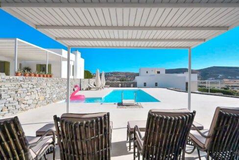 Mansion in Paros for sale, Paros Villa. Luxury Property Paros Greece for Sale 29