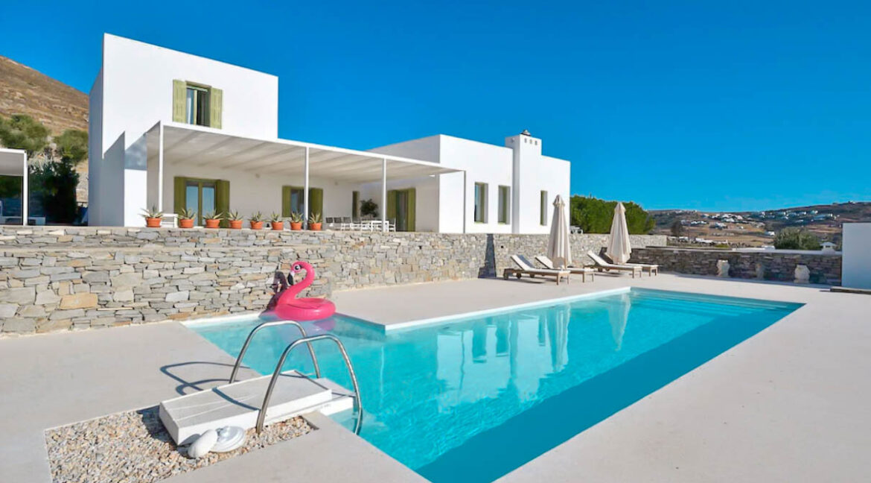 Mansion in Paros for sale, Paros Villa. Luxury Property Paros Greece for Sale 30